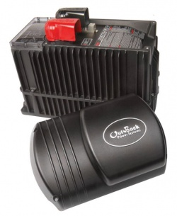 Инвертор Outback Power OBXIC-2024P