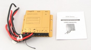 Контроллер заряда Remote Power SDN-60W
