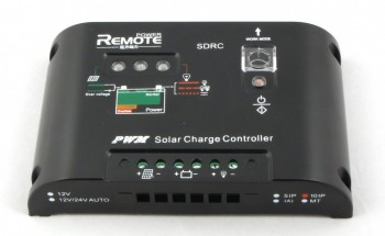 Контроллер заряда Remote Power SDRC1024