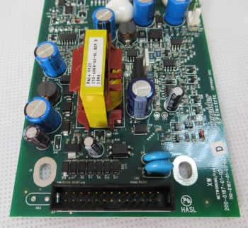 Плата Schneider Electric NETWORKING & FAN CONTROL XW 0J-0311