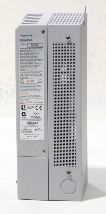 Schneider Electric XWMPPT60-150_5
