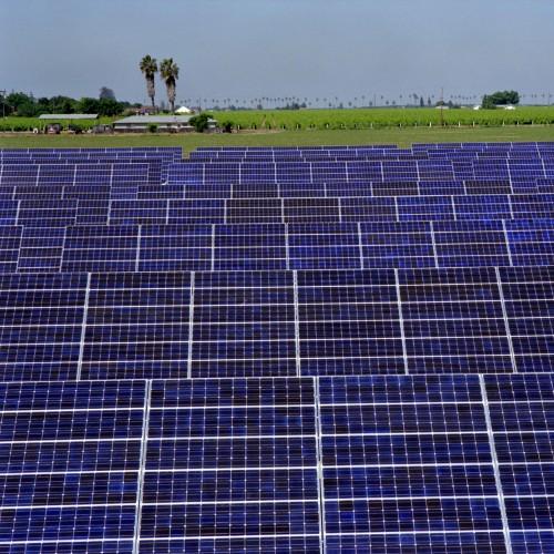История солнечной энергетики в России Solar Fox